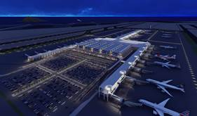Peru and Fraport Agree on Major Airport Expansion at Lima Airport