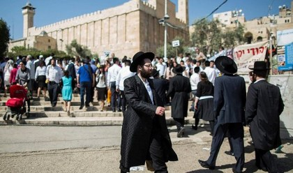 Hebron vote: UNESCO denies Biblical Christian & Jewish heritage