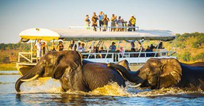 Zanzibar Tourism targets India travelers