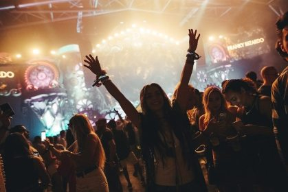 Magical moments connect Dubai with seven destinations at 'Unite with Tomorrowland'