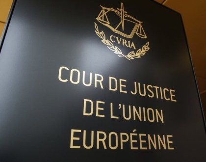 European Court of Justice strengthens passenger rights regarding cancellation fees