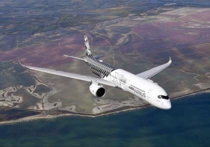 China Aviation Supplies Holding Company signs GTA for 140 Airbus aircraft