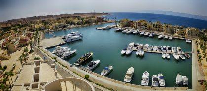 Swiss-Belhotel International opens its first 5-star hotel in Jordan