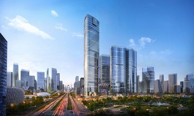 Waldorf Astoria Chengdu becomes the Number 200 Hilton in Asia Pacific