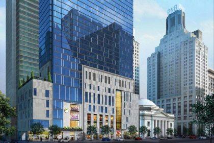 Philadelphia experiences hotel boom
