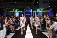 Hong Kong Fashion Week for Spring Summer Closes