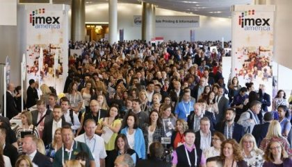 Enjoy a business boost, fresh thinking and new contacts at IMEX America 2017