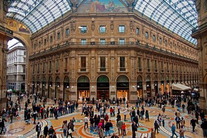 Milan Tourism profits jump due to tax-free status