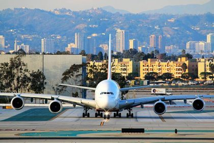 US DOT announces $185.1 million in infrastructure grants to 107 airports