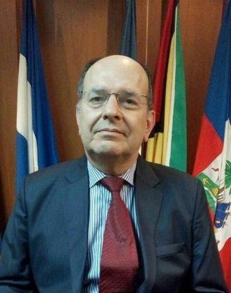 Ambassador Javier Paulinich takes office as new Permanent Secretary of SELA