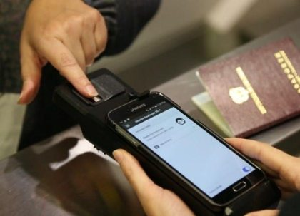 US Customs and Border Protection meets with privacy groups to discuss biometrics