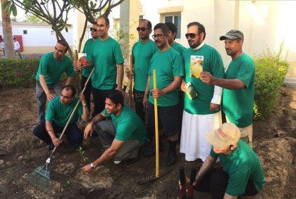 Mövenpick Beach Resort Al Khobar plans for a sustainable future