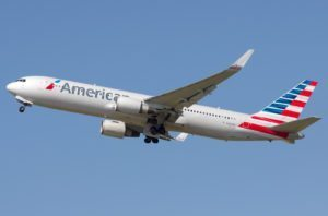 American Airlines announces new flights to Europe