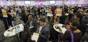 WTM open registration for Digital Influencers' Speed Networking 2017