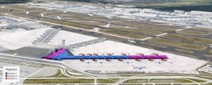 Fraport submits building permit application for Pier G