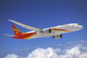 Hainan Airlines to launch nonstop service between Chengdu and New York in October
