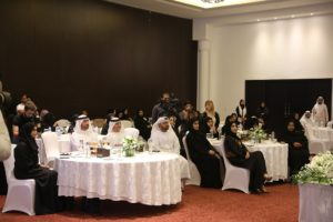 Bahi Ajman Palace Hotel hosts 3rd Annual Emirati Women's Day event