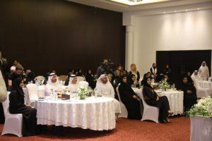 Bahi Ajman Palace Hotel hosts 3rd Annual Emirati Women's Day event