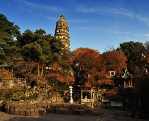 Discovering Suzhou's top five historical monasteries and temples