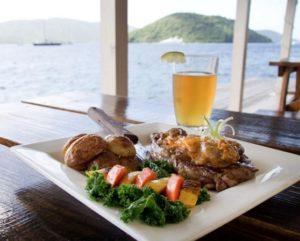 British Virgin Islands holds month-long Food Fete in November