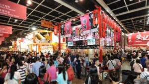 Four HKTDC lifestyle fairs attract record 2,000 exhibitors from 29 countries