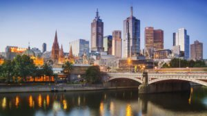 Melbourne crowned the world's most liveable city for record seventh year