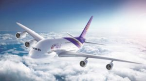 Five airlines expand flights to Thailand's global aviation hub