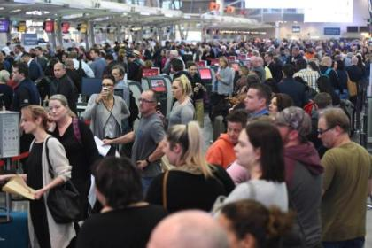 Etihad Airways terror scare in Sydney:  Passenger safety and transparency first