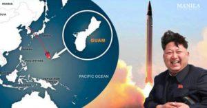 North Korea Kim Jong Un gift to Guam: Tourism!