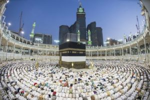 Saudi Arabia Tourism: 1.497 Million Pilgrims Arrive for Hajj