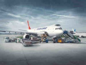 Turkish Cargo achieves QEP Accreditation at international stations