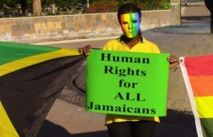 Tourism for all? Happy Independence and Happy Pride Jamaica!
