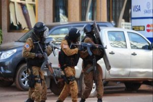 Second deadly terror attack on the same hotel, same cafe to kill white tourists