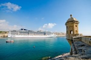 Valletta, Malta named a top-rated Western Mediterranean Cruise Destination