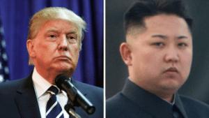 Trump Administration responds to North Korea