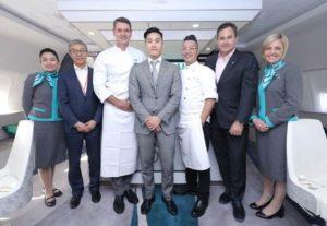 Genting Hong Kong celebrates Crystal Skye's sold out inaugural Asian departure from Hong Kong