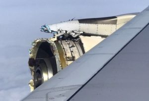 Air France A380 makes emergency landing in Canada after engine fails over Atlantic