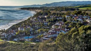 Rebranding: The Ritz-Carlton Bacara, Santa Barbara