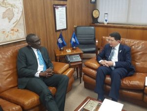UNWTO Executive Council grants Zambia new leadership role in the organization