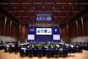 Curtain comes down on 2017 World Tourism Cities Federation Los Angeles Fragrant Hills Tourism Summit