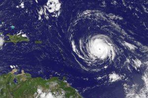 St. Kitts update – Hurricane Irma