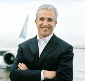 Air Canada announces new appointment to its Board of Directors
