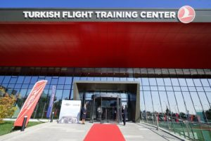 Turkish Airlines inaugurates new Flight Training Center