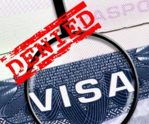 US to stop issuing visas to citizens of Cambodia, Eritrea, Guinea and Sierra Leone