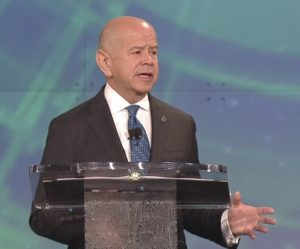 FAA chief lauds NACC teamwork in face of adversity