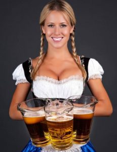 Best places for Oktoberfest celebration in 2017