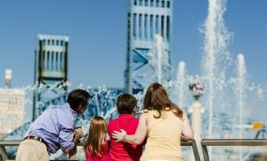 Jacksonville's tourism industry welcomes visitors following Hurricane Irma