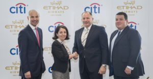 Etihad Airways and CITI finish new automated treasury tools 6 months early