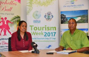Seychelles Tourism Board unveils Tourism Week 2017 with focus on sustainable tourism