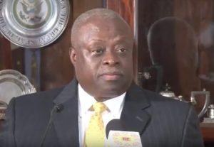 Official Statement: Kenneth E. Mapp, Governor, U.S. Virgin Islands